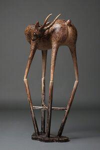 Ruo Zhang, 'The Animalist-Gazelle', 2015