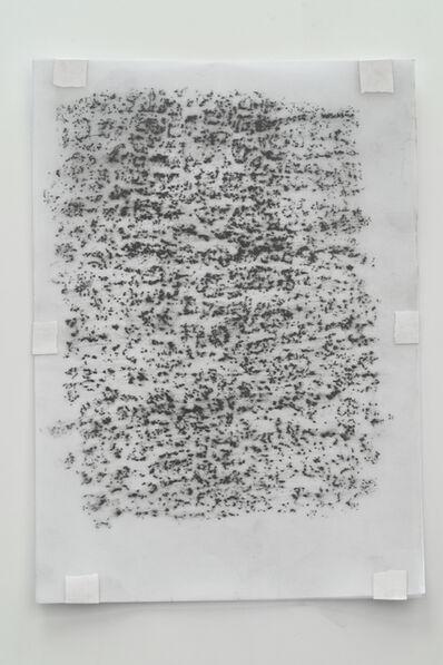 Carlos Bunga, 'Skin. Cardboard Hospital #14', 2020