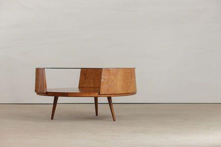 Carlo Hauner & Martin Eisler, 'Round Coffee Table, Susi Aczel and Martin Eisler', ca. 1950