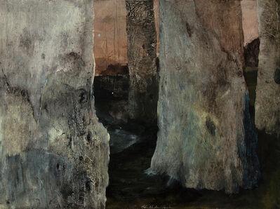 Miles Cleveland Goodwin, 'Hiding', 2016