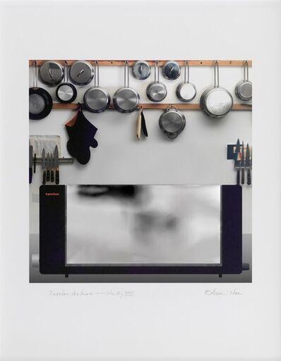 Richard Hamilton, 'Toaster - deluxe study VIII', 2008