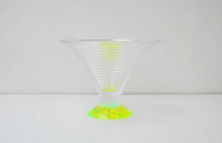 Andrea Branzi, 'Vaso Iceberg 01', 2015
