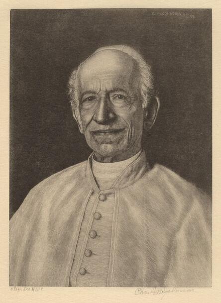 Charles M. Johnson, 'Pope Leo XIII', 1899