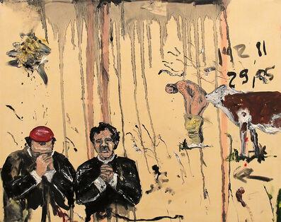 Camila Soato, 'Santa Fuleragem 7 (Que Jesuis volte logo)', 2014