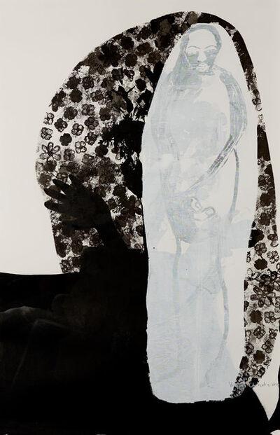 Virginia Chihota, 'The root of the flower we do not know (mudzi weruva ratisingazive)', 2014