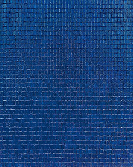 Chung Sang Hwa, 'untitled 06-3-10', 2006