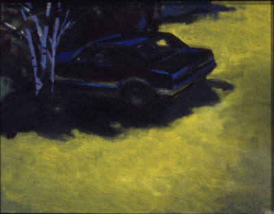 Peter Charlap, 'Hot Day', 1996