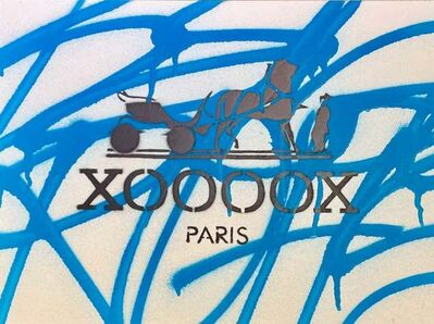 XOOOOX, 'Hermes from Sun Series', 2020