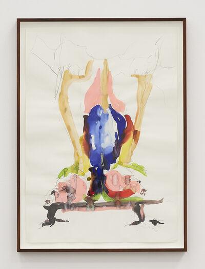 Liam Everett, 'Untitled (Cornea)', 2020