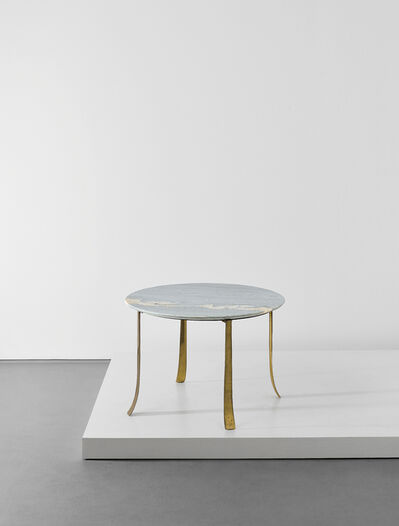 Paolo Buffa, 'Side table', 1940s