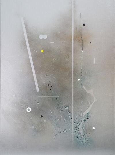 Hong Hao 洪浩, 'Edged No. 22', 2017