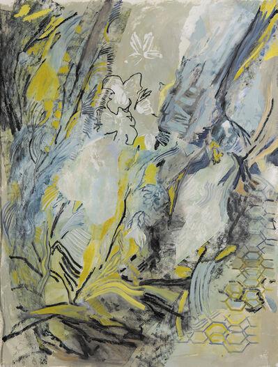 Mally Khorasantchi, 'Death of the Bumblebee VI', 2014