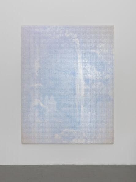 Daisuke Ohba, 'LOG(Icefall)', 2015