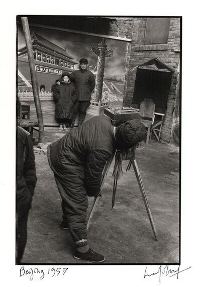Marc Riboud, 'Beijing', 1957