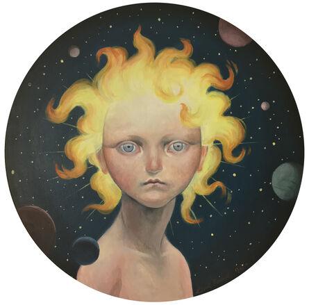 Dani Torrent, 'El Rey Sol', 2020