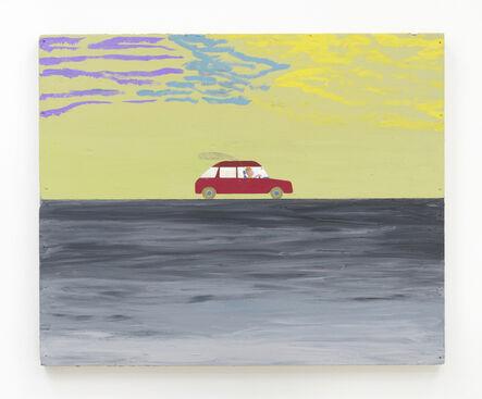 Chris Johanson, 'Untitled no.3', 2014