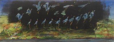 Jacco Olivier, 'Untitled (Heron)', 2005