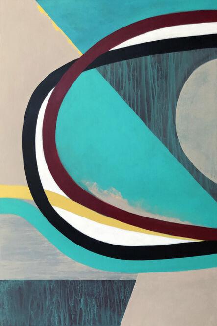 Liane Ricci, 'Early Apex', 2019