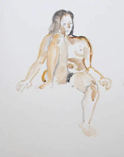 Zhao Gang 赵刚, 'Untitled', 2018