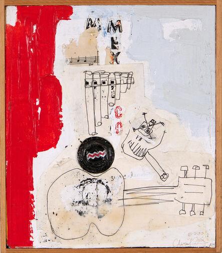 Chenil Jon, 'Untitled', 2005