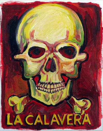 Bruce Adams, 'Extemporal random 43', 2011