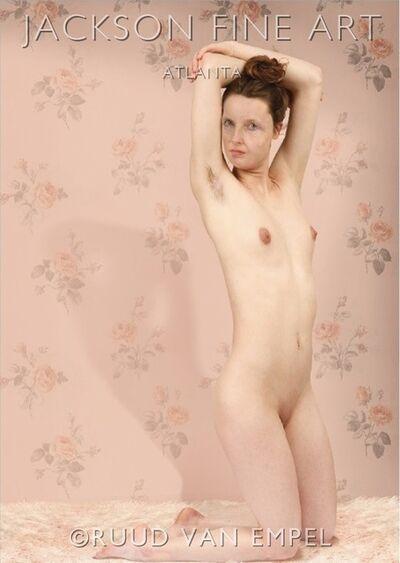 Ruud Van Empel, 'Nude #2', 2014