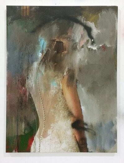 Dustin Pevey, 'Untitled (Bride 4)', 2014