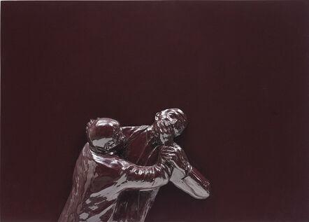 Robert Longo, 'The Silence', 1979 -1980