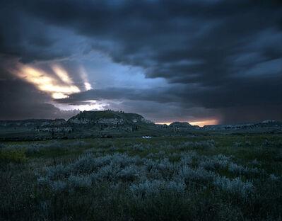 Laura McPhee, 'Lame Deer reservation, Montana', 2019