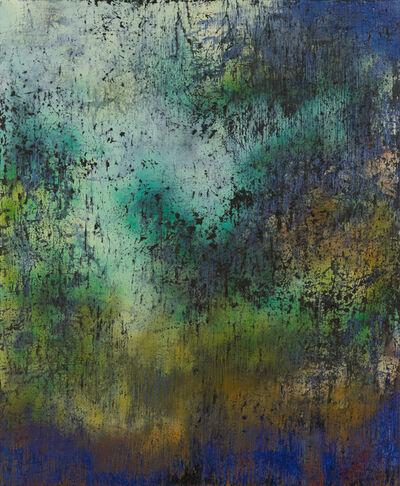 Yeoh Choo Kuan, 'Super Spherical Space', 2018