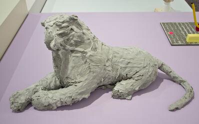 Bruno Peinado, 'Shack up with... La tempura de tigre', 2014
