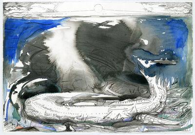Max Razdow, 'One Headed Serpent ', 2014