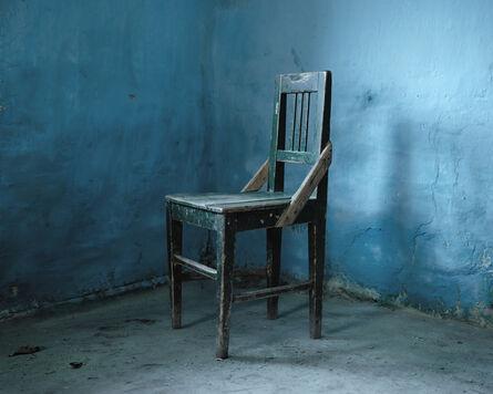 Tamas Dezso, 'Chair (Ursici, West Romania)', 2013