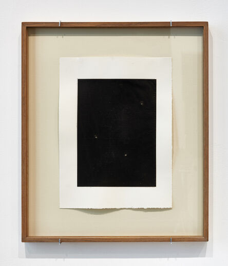 Vincent Como, 'Hexe 11', 2011