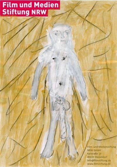 Vaginal Davis, 'Brad Pitt Deep Dish Dick Collective', 2015
