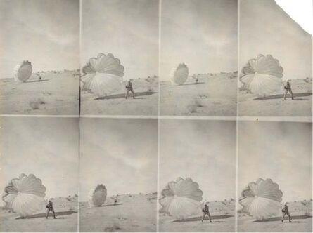 Stefanie Schneider, 'A Vision you can't Capture (29 Palms, CA)', 2007