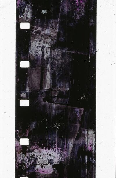 Luther Price, 'Inkblot #9: At Twilight', 2008