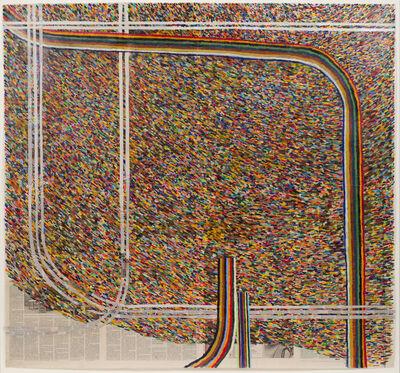 Mark Mahosky, 'Glass Box', 2014