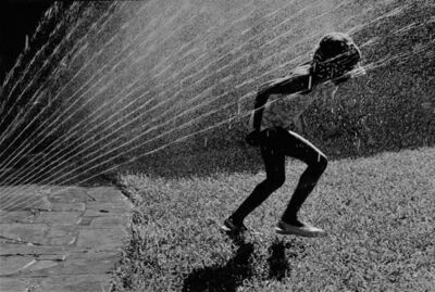 Earlie Hudnall, Jr., 'Hot Summer Days', 2011
