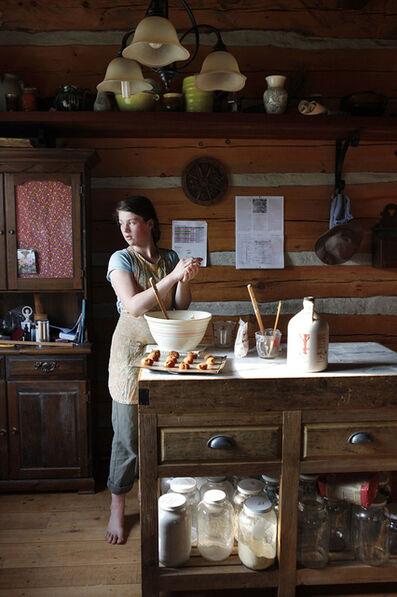 Rachel Papo, 'Snickerdoodle Cookies', 2012