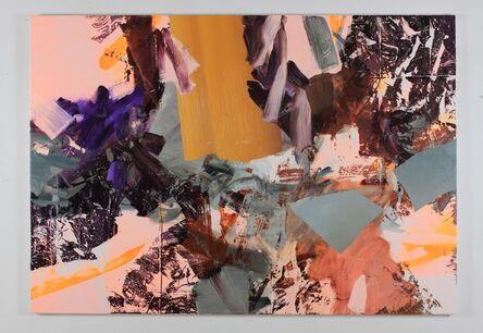 Bernard Lokai, 'Copper', 2013