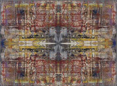 Gerhard Richter, 'MUSA', 2009