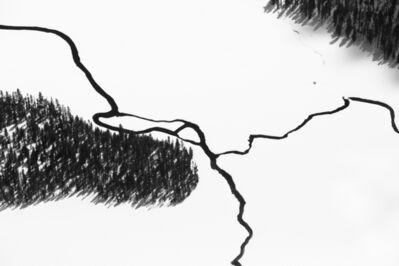 Tuck Fauntleroy, 'Waterline V', 2008-2017