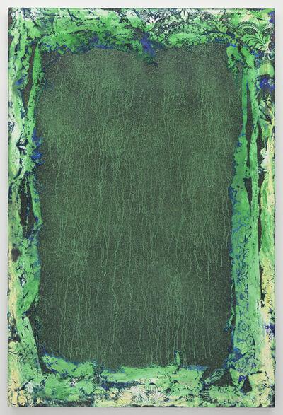 Mark Flood, 'Regulation Forcefield', 2014