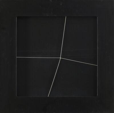 Gianni Colombo, 'Spazio elastico - Superficie (Elastic Space -Surface)', 1972-1974