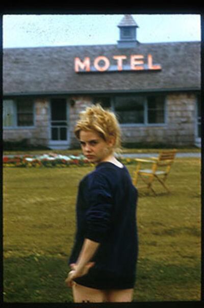"""Bert Stern, 'Sue Lyon as """"Lolita""""', 1960"""