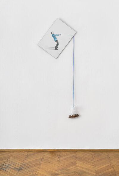 Oskar Dawicki, 'Balance Practice', 2018