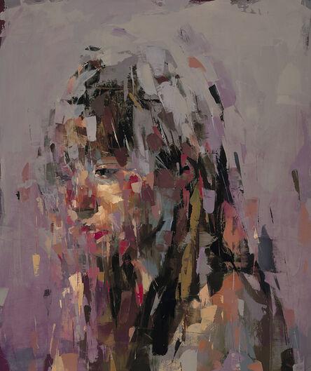 Kai Samuels-Davis, 'The Question II', 2016