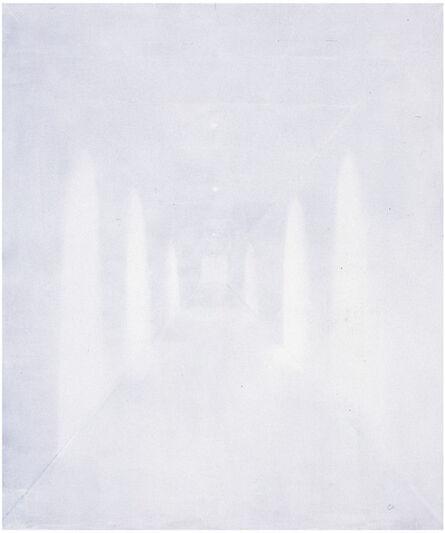 Han Feng, 'Glory Corridor 带光的走廊', 2013