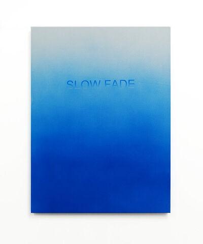 Allison L. Wade, 'Slow Fade', 2016